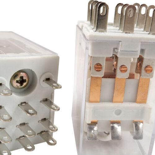 HVAC Relay Switch