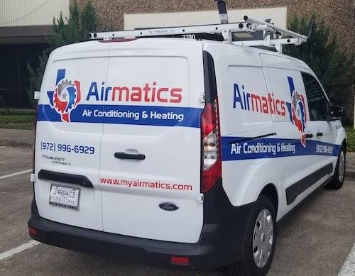 airmatics van
