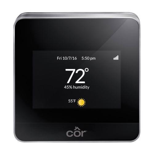A Modern Thermostat