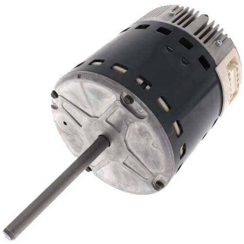 An ECM Motor